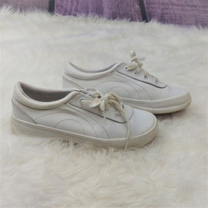 Other - irls big kids 2 wide keds shoes memory foam AR34
